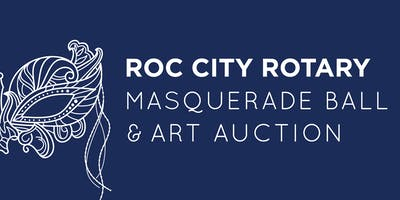Masquerade Ball & Art Auction