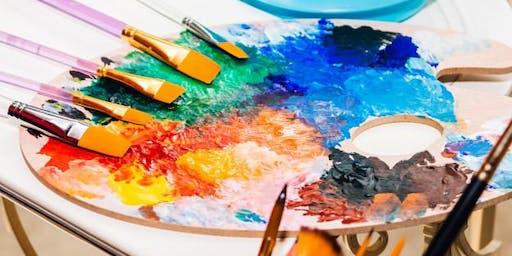 ARTISTAR #01