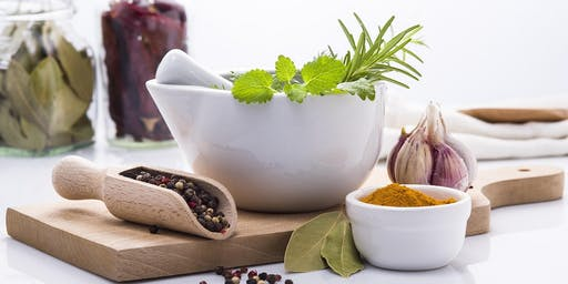 Healthy Living with Ayurveda.