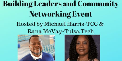 Building Leaders and Community Networking Event