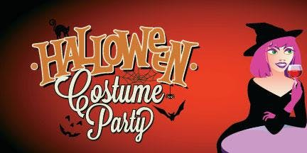 Halloween Costume Party & Contest