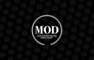 VENERDI | OLD FASHION | MOD NIGHT