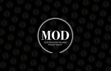 VENERDI | OLD FASHION | MOD NIGHT tickets