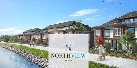 Northview Estate by Western Construction & Citimark Phase 3 VIP Opening tickets