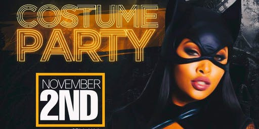 Costume Party presented by The Collab