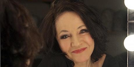 Maria Bill singt Edith Piaf Tickets