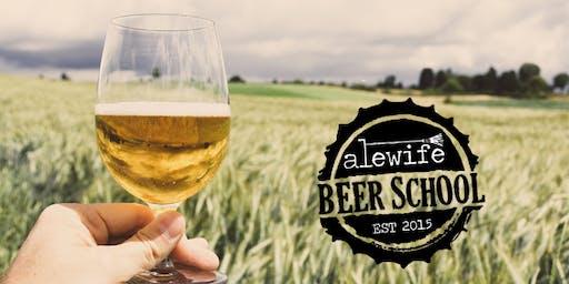 Beer School: Farmhouse Ales
