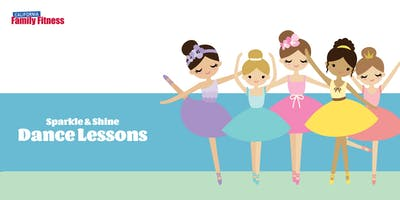Sparkle & Shine Dance Lessons