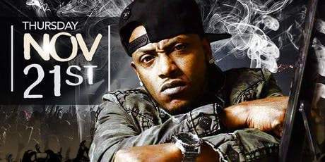 Mystikal - I Smell Smoke Tour w/ Special Guests tickets