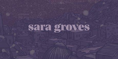 Sara Groves Christmas Concert tickets
