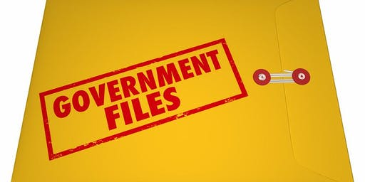 The California Public Records Act