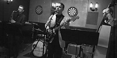 Swing Jazz Wednesday w/ The Door Stoppers