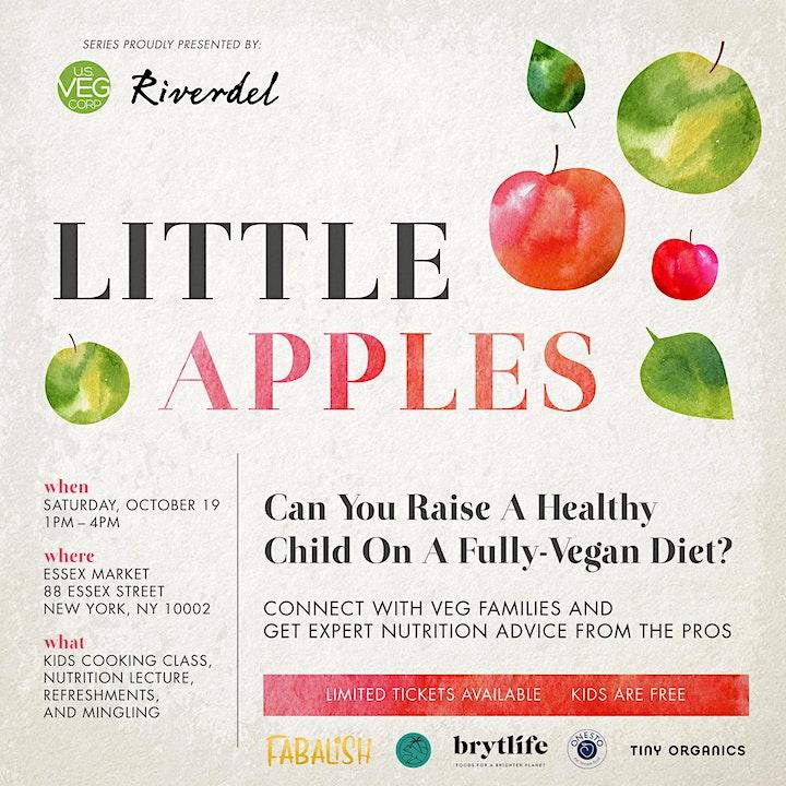 Little Apples image