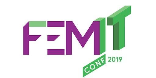 FemIT Conf 2019