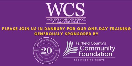 WCSYale: The Basics at Yale - Danbury, CT