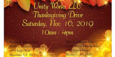 Unity Works LLC - Thanksgiving Drive - Hampton