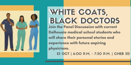 White Coats, Black Doctors