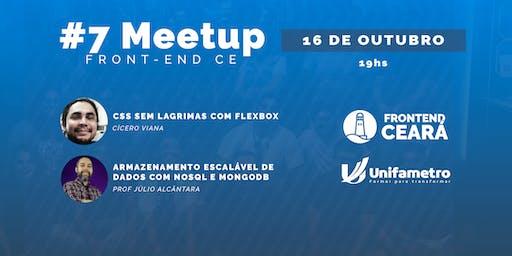 #07 Meetup FrontEnd CE - Flexbox   NoSQL