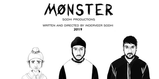 Monster (2019) 2nd Show