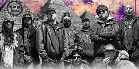 HIEROGLYPHICS, Rap Noir, Slap Frost Revue, DJ Matrox tickets