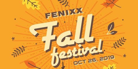 FENIXX FALL FESTIVAL tickets