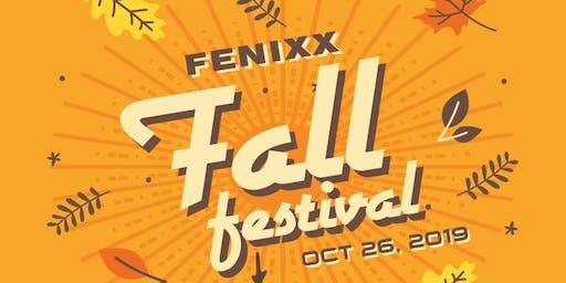 FENIXX FALL FESTIVAL