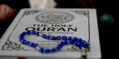 Pre Ramadan Celebration