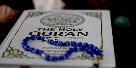 Pre Ramadan Celebration tickets