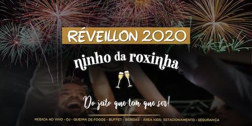 Reveillon Ninho da Roxinha