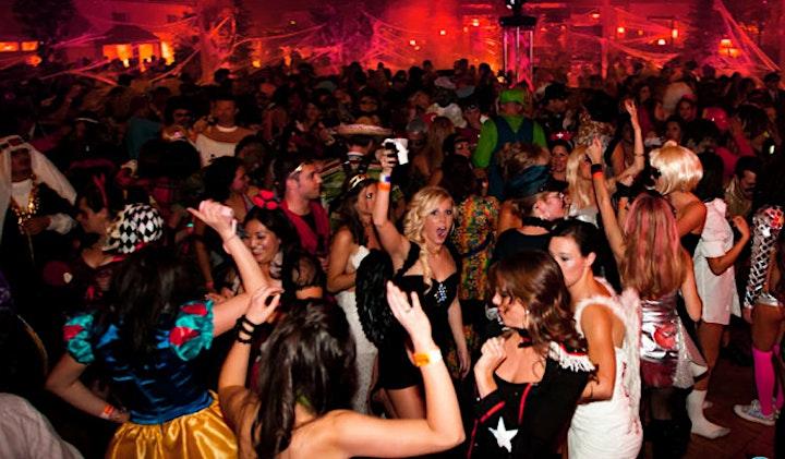 HALLOSCREAM - Halloween Costume party (NEW VENUE) image