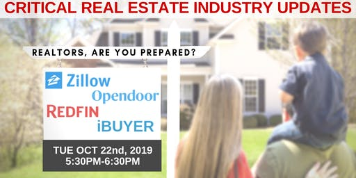 Critical Real Estate Industry Updates - Fort Lauderdale, FL