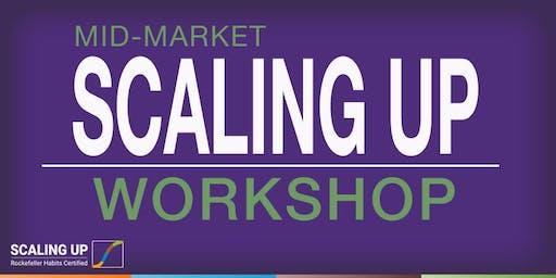 Mid-Market Scaling Up Workshop- OKC