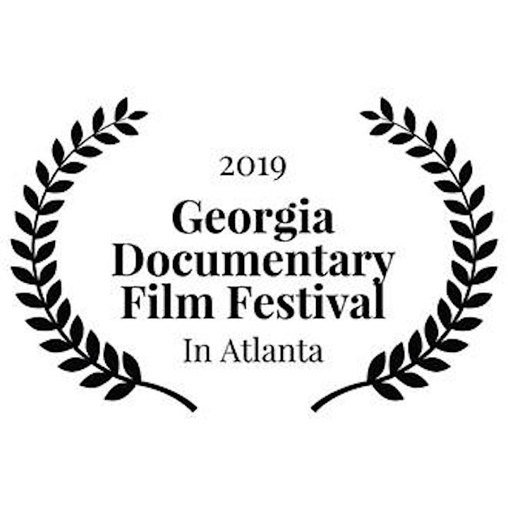 Georgia Documentary Film Festival Fall 2019 image