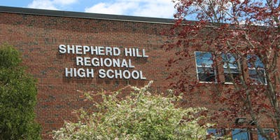 Shepherd Hill Class of 2004 15 Year Reunion