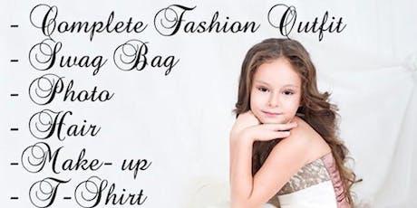 Children's Fashion Show tickets