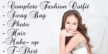 Children's Fashion Show tickets