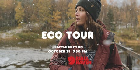 Eco Tour - Seattle Edition tickets