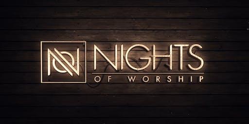 Nights of Worship @ Catalyst Church Santa Paula
