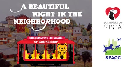 A Beautiful Night in the Neighborhood tickets