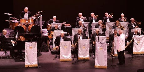 Free Concert - A Tribute to Bob Hope and Radio Stars of 1940's tickets