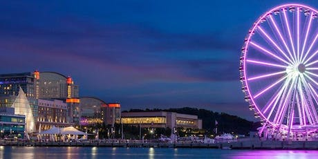 GetPublished SUMMIT - National Harbor, MD tickets