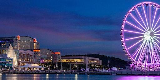 GetPublished SUMMIT - National Harbor, MD