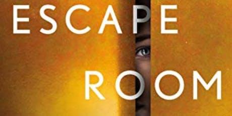 SHPE NJ presents Escape Rooms (Montclair) tickets