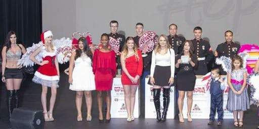 Angels of Christmas Fashion Show / Red Carpet Gala /Toy Drive