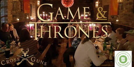 The Grand Finale Game & Thrones Banquet  tickets