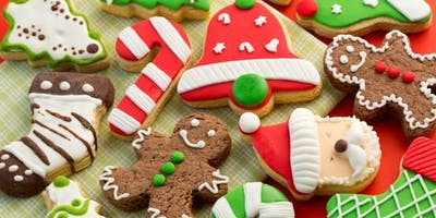 10th Annual NMN/The Branch Cookie Exchange!
