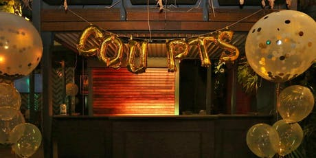 CQUPTS - End Of Year Social 2019 tickets