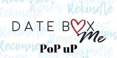 Date Box Me Pop Up