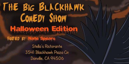 The Big Blackhawk Comedy Show