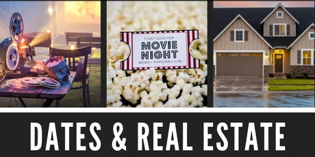 Dates & Real Estate tickets